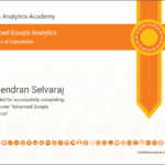 google advanced analytics