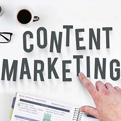 content marketing in Trichy